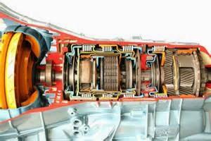 Transmisi otomatis modern adalah sudah jauh kedepan, komponen mekanik yang paling rumit dalam mobil saat ini