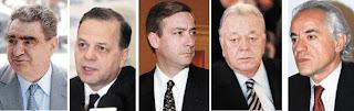 Stern: Μια χούφτα πανίσχυρα τζάκια διοικούν την Ελλάδα. Ποιούς κατονομάζει
