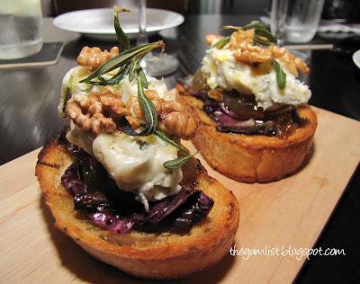 Italian, best restaurant, Delucca, Changkat Bukit Bintang