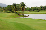 A Famosa Golf Resort