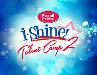 I-SHINE TALENT CAMP 2  – JUNE. 29, 2013