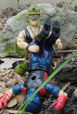 1986 Sgt. Slaughter, Viper