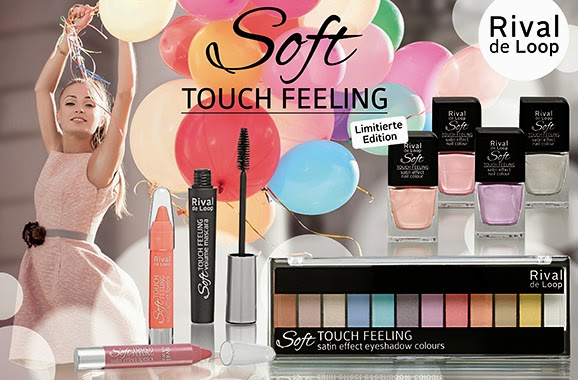 "Rival de Loop ""Soft Touch Feeling"" LE"