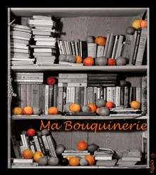 Ma Bouquinerie