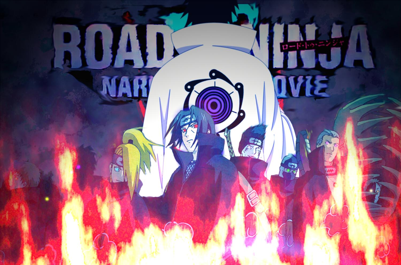 Naruto Shippuden Movie 6 : Rood To Ninja [Subtitle Indonesia]