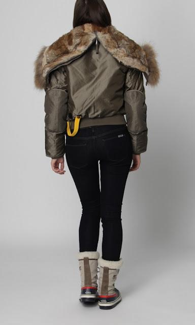 pj coats