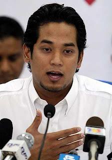 N.Sembilan: Mohamad Hasan Pertahan DUN Rantau, KJ di Parlimen Rembau