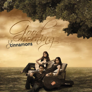 d'cinnamons - Good Morning