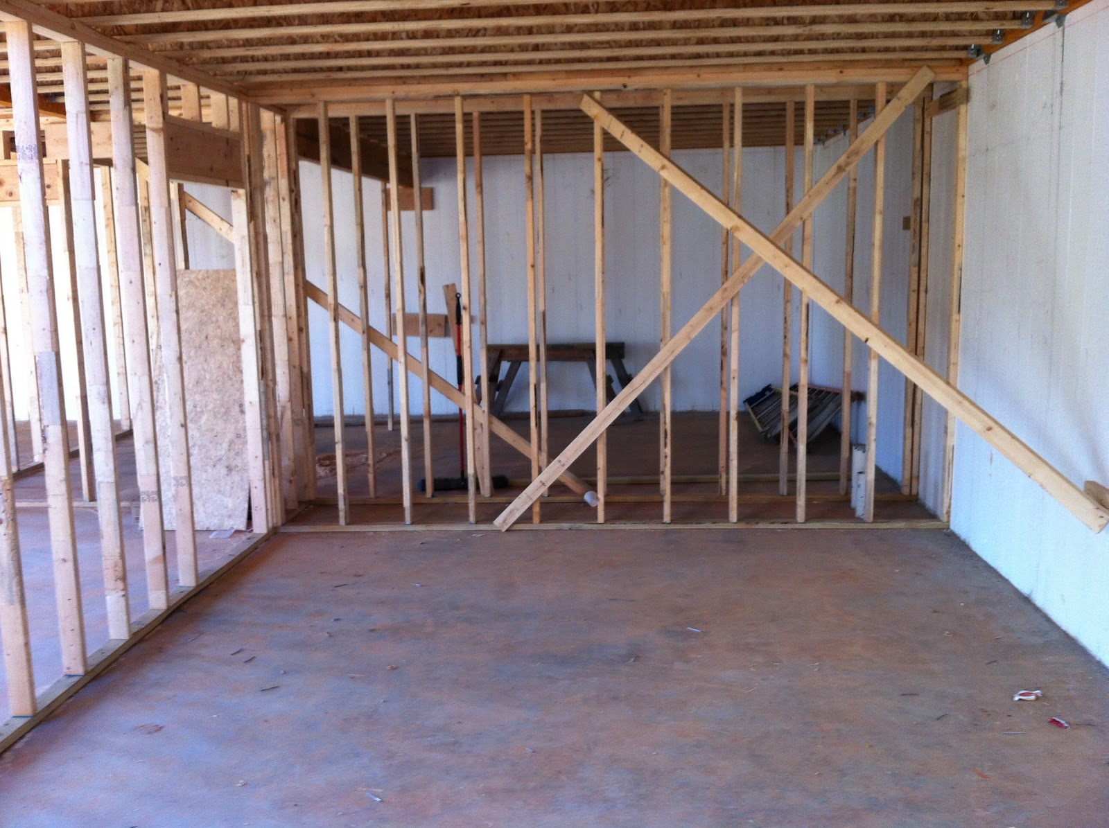 Insulated Concrete Forms Tf Systems House Basement