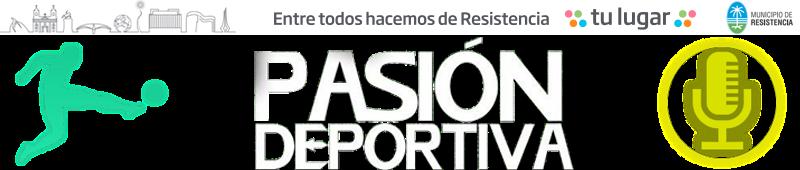 Pasión Deportiva
