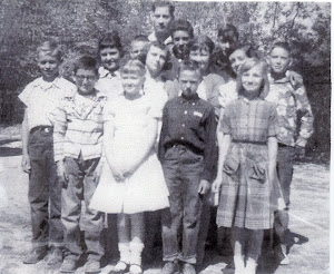 Last Students--1957