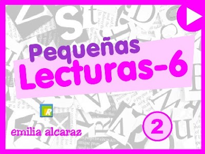 PEQUEÑAS LECTURAS 2
