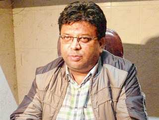 Roshan Giri Morcha general secretary