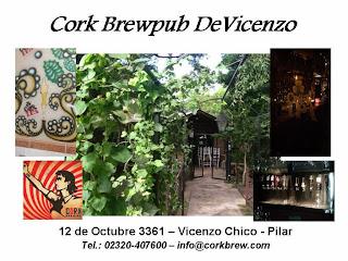 Cork Brewpub