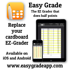 Easy Grade
