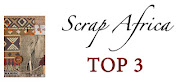 Top 3 at ScrapAfrica