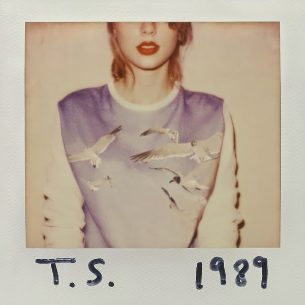 Taylor Swift – 1989 – 3 Pre-order Singles (2014) [iTunes Plus AAC M4A]