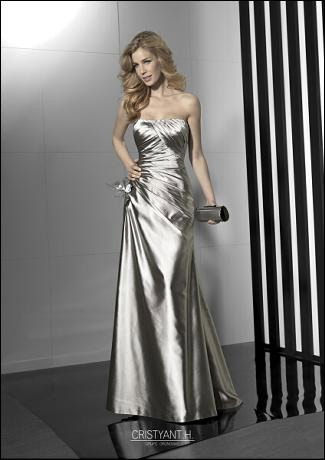 CRISTYANT H - Kleider Collection 2011