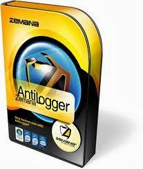 برنامج الوقاية من الفيروسات download zemana antilogger