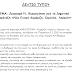 ΔΕΛΤΙΟ ΤΥΠΟΥ - «Διαγραφή Ν. Βλαχογιάννη από τη Δημοτική παράταξη «Νέα Εποχή-Καμάριζα, Κερατέα, Λαύριο»»