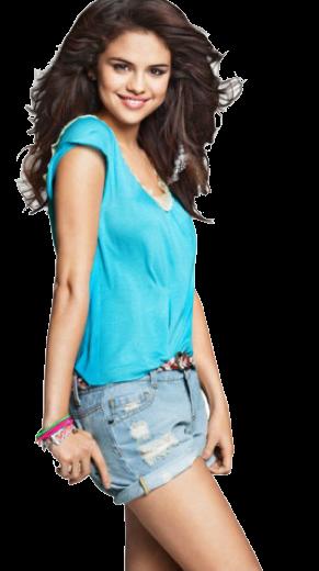 Selena Gomez Fundo Transparente