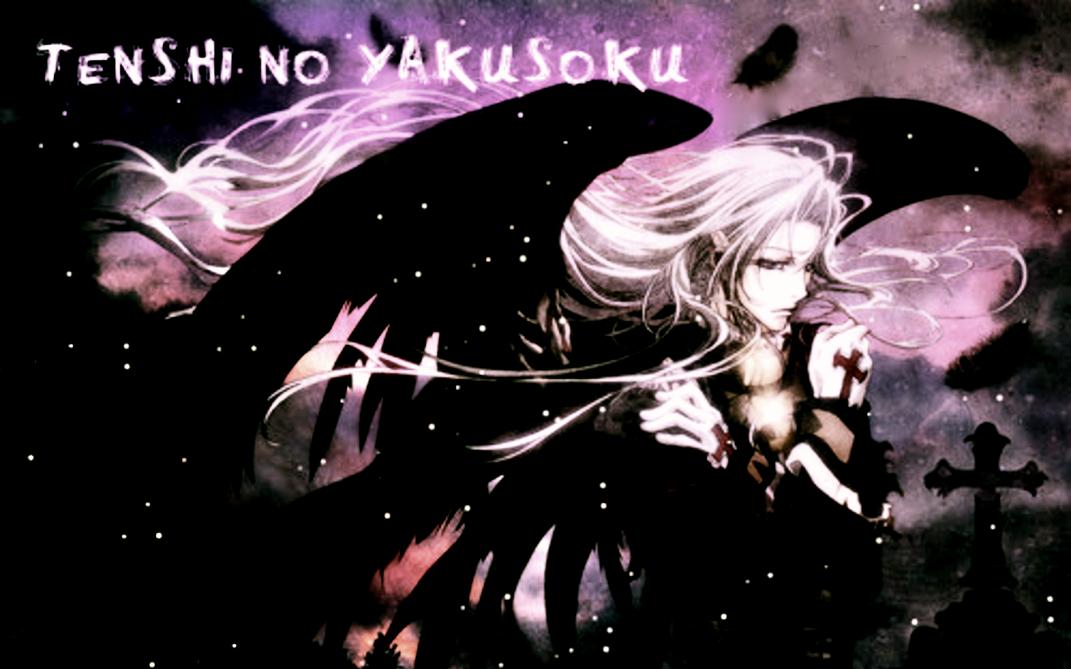 Tenshi no Yakusoku