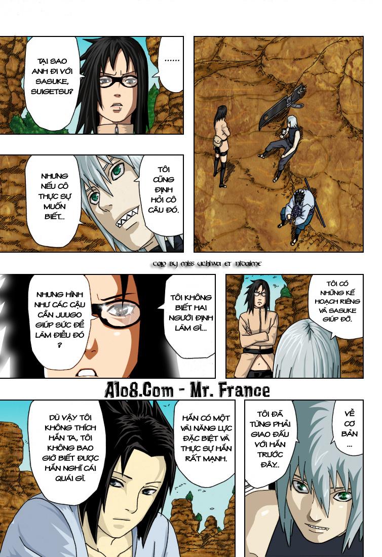 Naruto chap 349.Color Trang 4 - Mangak.info