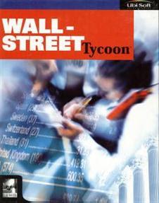 Wall Street Tycoon   PC
