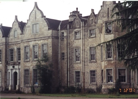Saving Firbeck Hall