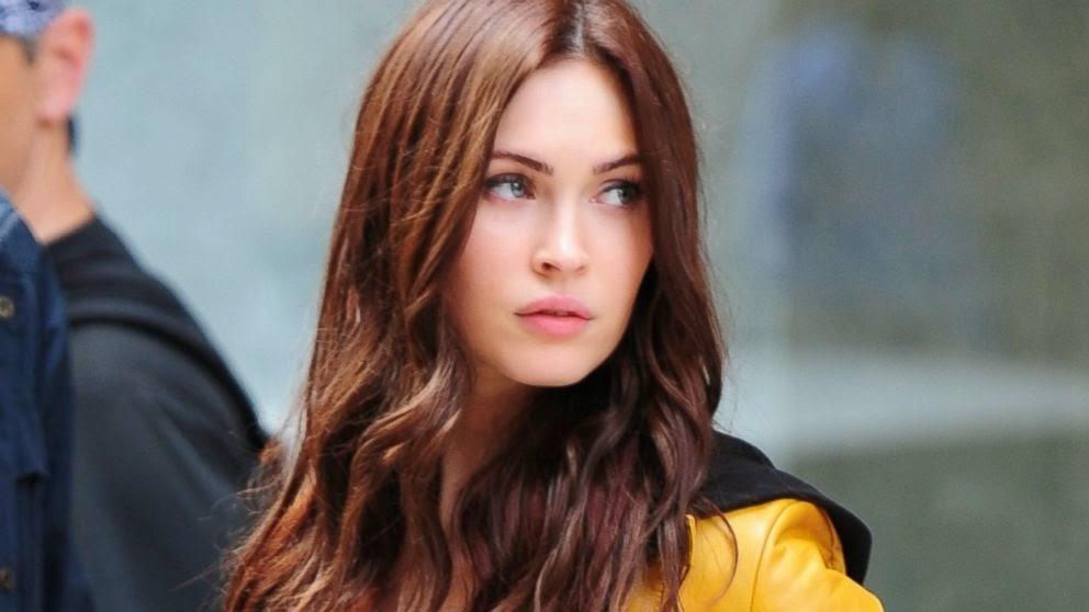 Megan Fox HD Wallpapers Free Download