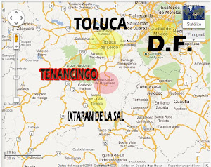 Donde queda Tenancingo?