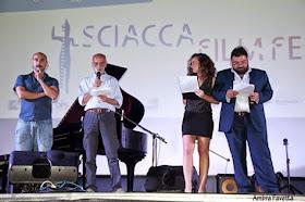 SCIACCA FILM FEST 2013