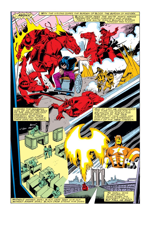 Captain America (1968) Issue #292 #208 - English 9