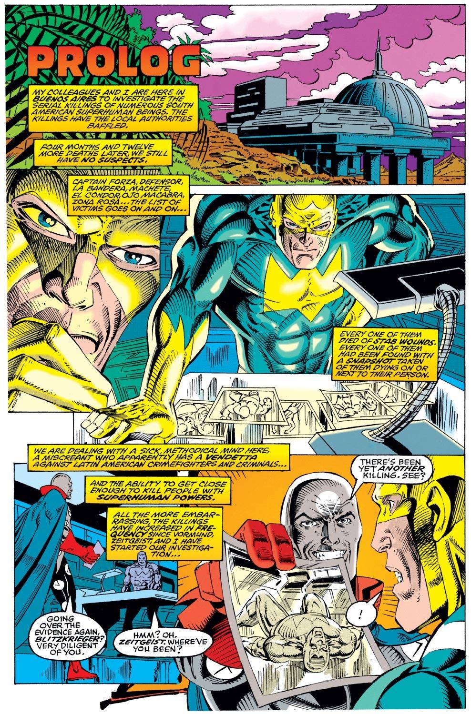 Captain America (1968) Issue #442 #396 - English 2