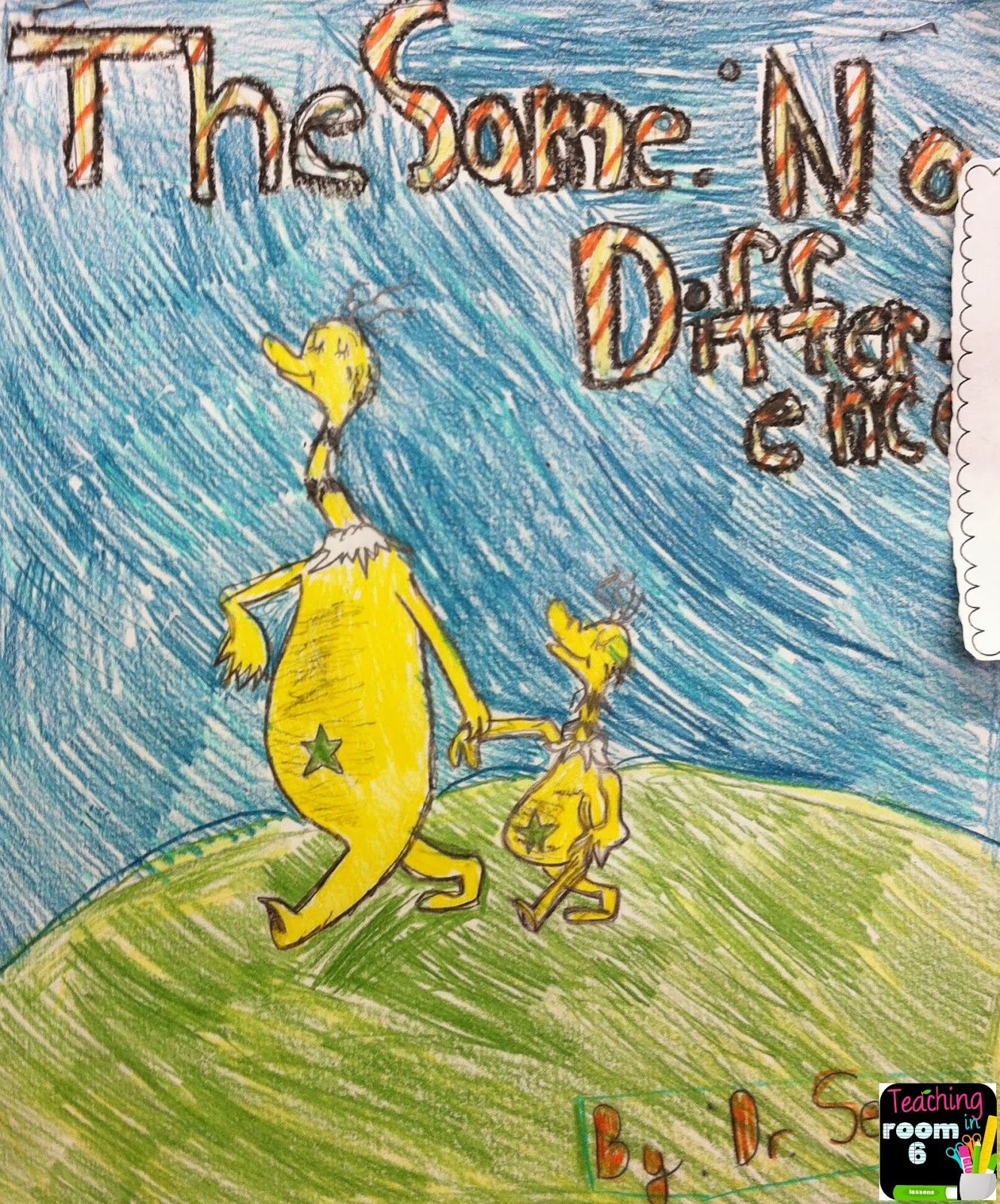 Theme and Inference in Dr. Seuss - Teaching in Room 6
