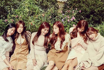 Artist Of The Month - APink