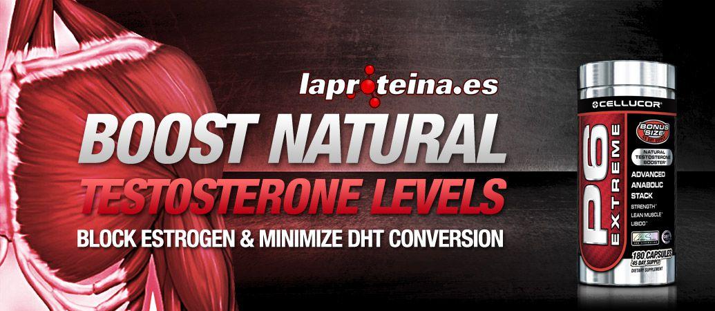 p6 extreme anabolic stack