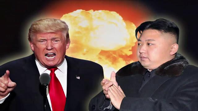 Με ηλεκτρομαγνητική επίθεση οι ΗΠΑ κατέρριψαν τον πύραυλο της Β.Κορέας