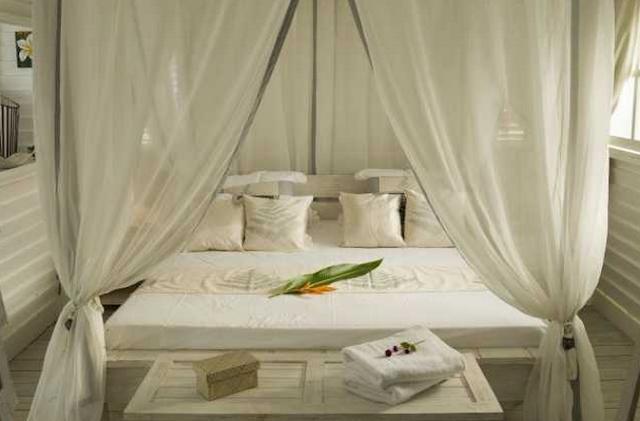Uturoa (Polinesia Francese) - Opoa Beach Hotel 3* - Hotel da sogno