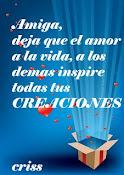 """Premio """"Amor a la Vida"""""""