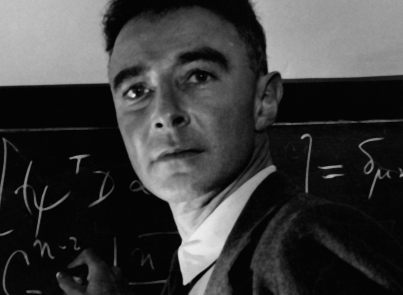 a biography of j robert oppenheimer a pioneer in the field of nuclear science Summary a pioneer in the realm of theoretical physics, j robert oppenheimer's contributions to science made him a leader in an era when the.