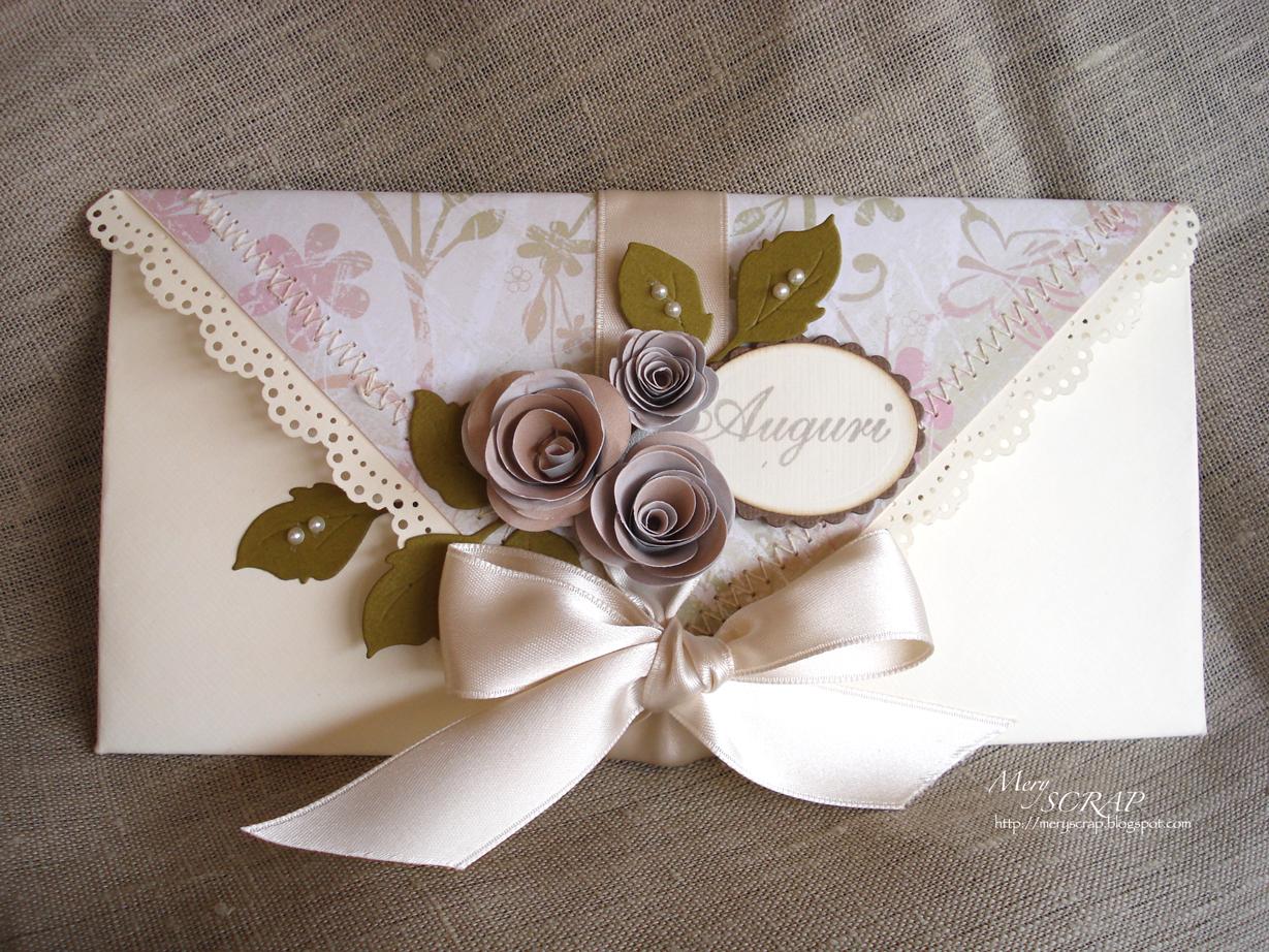 Famoso MerySCRAP: Cards Matrimonio RG68