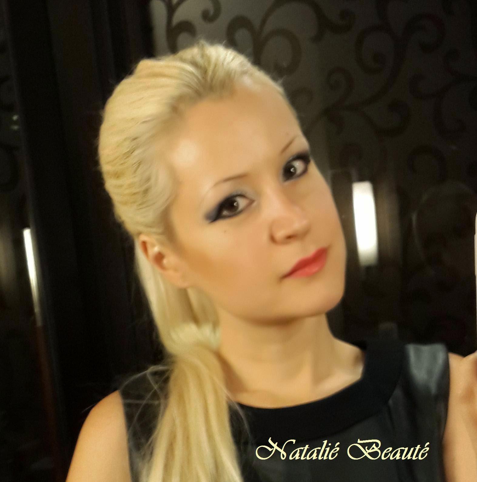 Natalié Beauté