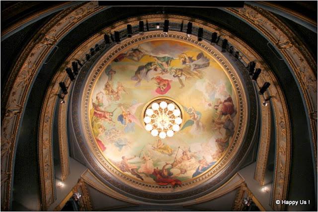 Le Voyage à Nantes - Opéra Graslin