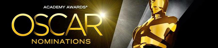Academy Awards Oscar Nominations ke 87