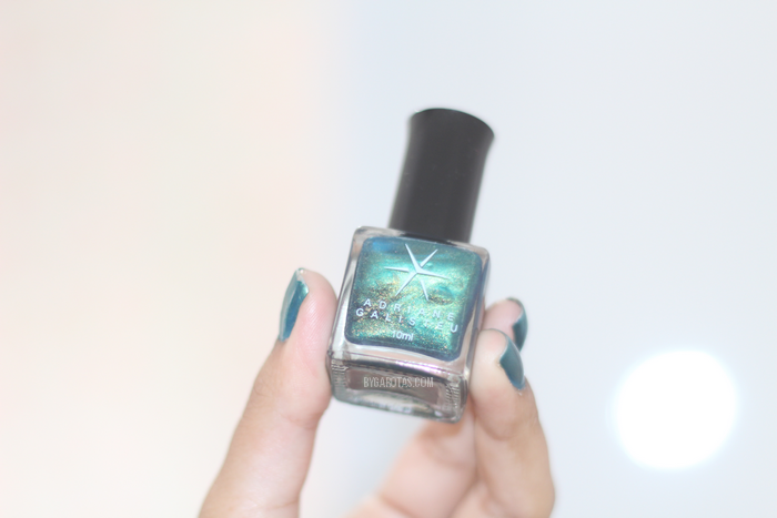 top beauty, adriane galisteu, resenha, review, day by day, esmalte do dia