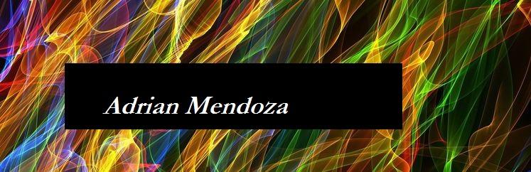 Adrian Mendoza