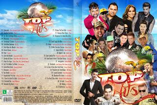 DVD Top Hits 2015