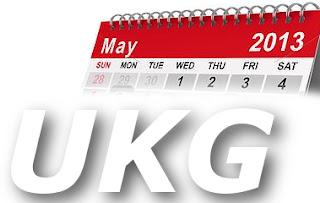 Jadwal UKG 2013 akan dilaksanakan pada bulan Mei.