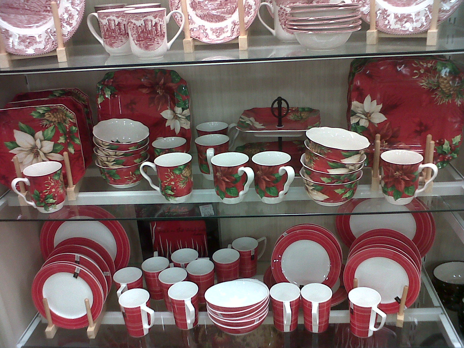 The Magic Of Coupons Christmas Ideas Dinner Ware Home